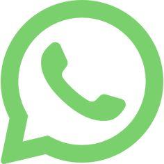 WhatsApp icono vectorial gratis diseñado por Freepik