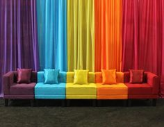Kaleidoscope Furniture   Town & Country Event Rentals