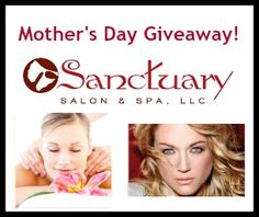 GIVEAWAY: Win a Spa Treatment from Sanctuary Salon & Spa in Sandy Springs   Macaroni Kid