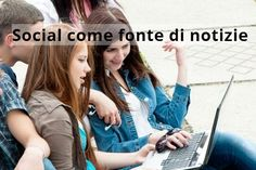 I social network principale fonte notizie per i giovani - http://www.wdonna.it/social-network-fonte-notizie/78397?utm_source=PN&utm_medium=WDonna.it&utm_campaign=78397