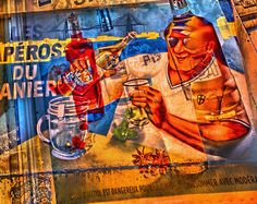 Deux6 - Kris Gautier - Les Aperos du Panier