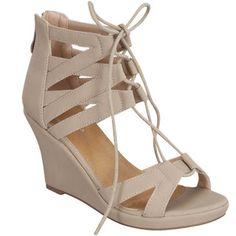 93f10d5d28333 Beston Gladiator Wedge Sandals Gladiator Wedges