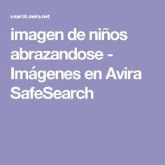 imagen de niños abrazandose - Imágenes en Avira SafeSearch