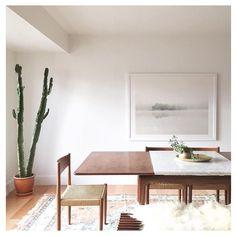• bom d i a // quinta-feira // •• inspiração com carinha natural / boho / texana / rsrsrs  • #apto41inspira #decoração #decor #inspiration #interiorstyle #interiordesign #homedecor #apto41living #living