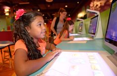 Five must-do attractions at Crayola Experience #Orlando #Crayola #Travel…