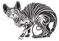 cat vector - Поиск в Google