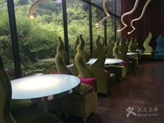 梧桐-景观位-环境-景观位图片-北京美食-大众点评网