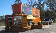 Inspiradas principalmente nos formatos americanos e europeus, as lojas container começam a pipocar em diversos lugares, aqui no Brasil já ...