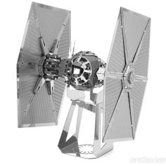 Star Wars Special Forces TIE Fighter Metal Earth Model Kit