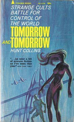 Vintage Paperback Cover