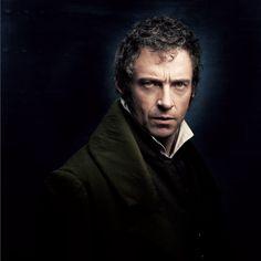 Les Miserables | 2012   Jean Valjean