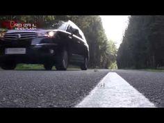 Ssang Yong Rodius - Drehzahl News Flash News, Diesel Engine