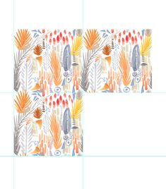 Repeating pattern how-to