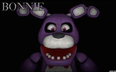 DeviantArt: More Like [SFM FNAF] Bonnie is Kawaii by ...