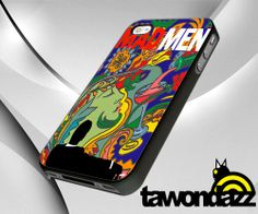 Madmen iPhone 4/4s/5/5c/5s, Samsung G S2/S3/S4, Samsung S3/S4 mini