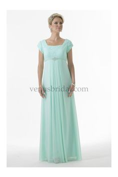 ec2b55846f0 45 Best Mother of the Bride Dresses with Sleeves. Modest Mothers ...