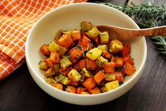 A simple and savory side dish - the perfect paleo and gluten-free complement to just about any entree. Fast, easy and fantastic! [amd-zlrecipe-recipe:125]