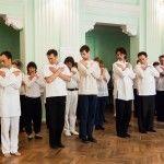 Гурджиевские танцы с Деборой Роуз 1-10 мая 2013 Ворзель