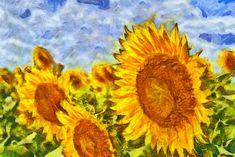 Gogh2HD in Dynamic Auto Painter @mediachance.com
