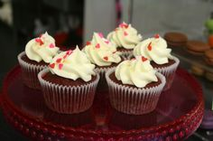 Here Comes the Sun: Cupcake Overload