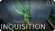 Dragon Age Inquisition #03 - Im Angesicht der Bresche [Gameplay/Let's Pl...