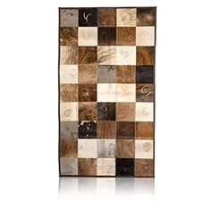 Cow Skin, Area Rugs, Carpet, Leather, Diy, Design, Home Decor, Farmhouse Rugs, Scrappy Quilts