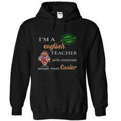 English Teacher T-Shirts, Hoodies. CHECK PRICE ==►…