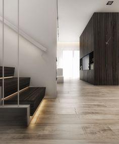 IR - Interior Design: CUTOUT ARCHITECTS Wroclaw Poland