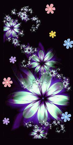 Flower Phone Wallpaper, Heart Wallpaper, Butterfly Wallpaper, Cute Wallpaper Backgrounds, Love Wallpaper, Cellphone Wallpaper, Colorful Wallpaper, Iphone Wallpaper, Beautiful Flowers Wallpapers