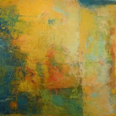 jeannie sellmer | Jeannie Sellmer - Abstracts Artwork: Effusive