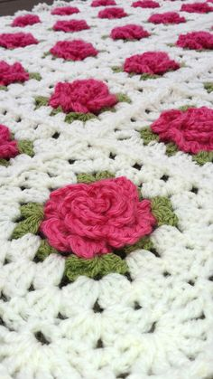 Hey, I found this really awesome Etsy listing at https://www.etsy.com/listing/255605765/rose-blanket