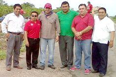 Periodismo sin Censura: Ismael Moguel Canto caminando correctamente