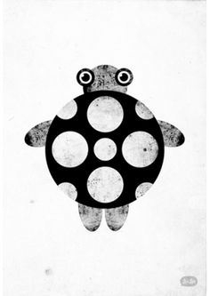 Lady Bug Turtle