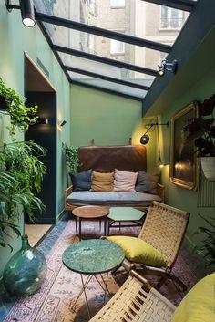 C.O.Q Hotel Paris9