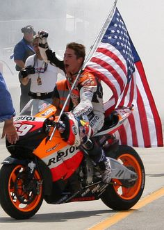 Nicky's win in 2006