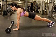 1000 calorie workout plan