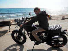 Motorbikes, Motorcycle, Vehicles, Bouldering, Motorcycles, Motorcycles, Car, Choppers, Vehicle
