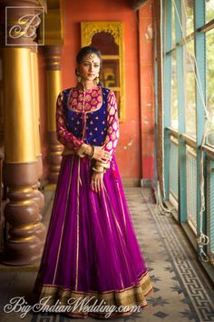 Umang Hutheesing Indian traditional wear