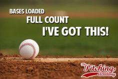 Baseball Quotes: Pitch With Confidence! Baseball Motivation Pin now, get inspired later Baseball Pitching, Baseball Playoffs, Baseball Tips, Better Baseball, Baseball Season, Sports Baseball, Baseball Games, Baseball Mom, Baseball Shirts