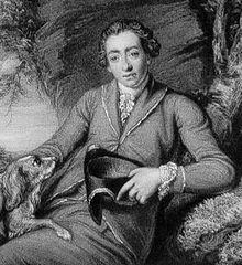 Regency Bicentennial: Sir John Lade Liberated, via Kathryn Kane at Regency Redingote