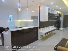 thiết kế và thi công nội thất chuyên nghiệp. hình ảnh thực tế của Vip Homes. viphomes.vn/