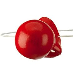 Red Honking Squeaking Clown Nose with Elastic >>> Continue to the product at the image link.