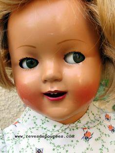 Raynal doll