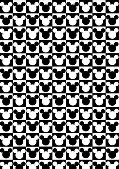 Papel para imprimir 1 Mickey Mouse Kunst, Fiesta Mickey Mouse, Mickey Party, Mickey Mouse And Friends, Mickey Mouse Wallpaper, Disney Phone Wallpaper, Mickey Minnie Mouse, Disney Mickey, Miki Mouse