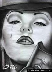 Chola Tears....