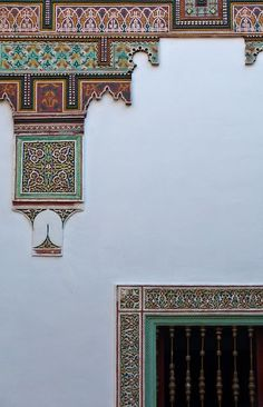 Morocco Details