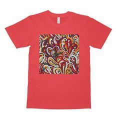 100zwh - Men's short sleeve t-shirt