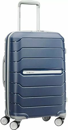 Samsonite Hardside - #luggage #Carry_on #underseaters #gifts #christmas Large Luggage, Carry On Size, Luggage Brands, Hardside Luggage, Traveling Europe, Packing Light, Backpacks, America, Christmas