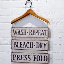 Laundry Sign | Laundry Room Sign | Washer Odor? | Sour Smelling Towels? | Stinky Clean Laundry? | http://WasherFan.com | Permanently Eliminate or Prevent Washer & Laundry Odor with Washer Fan™ Breeze™ |#Laundry #WasherOdor