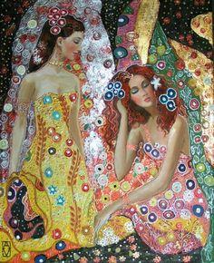 Artodyssey: Elena Khmeleva